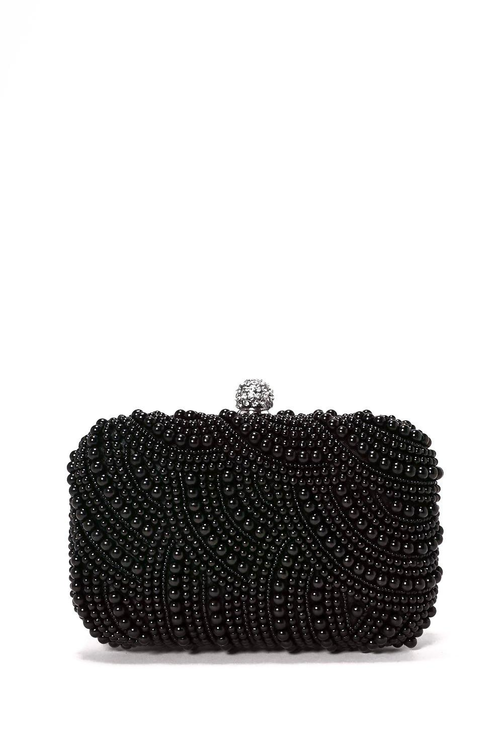 WANT Miss a Bead Clutch | Shop Clothes at Nasty Gal!