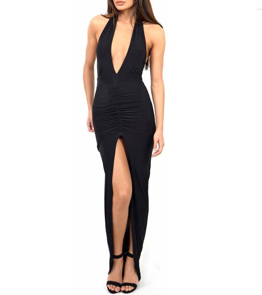 Bianca multi way dress