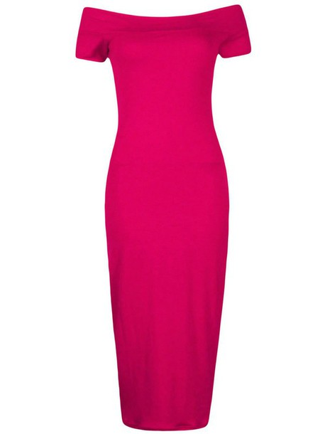 Long Tight Fitted Maxi Dresses