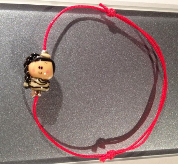 jewels cute sweet bracelets zebra girl