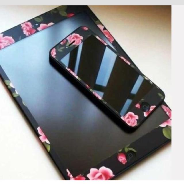 on sale e721f 40e6a MATCHING IPAD & IPHONE CASES