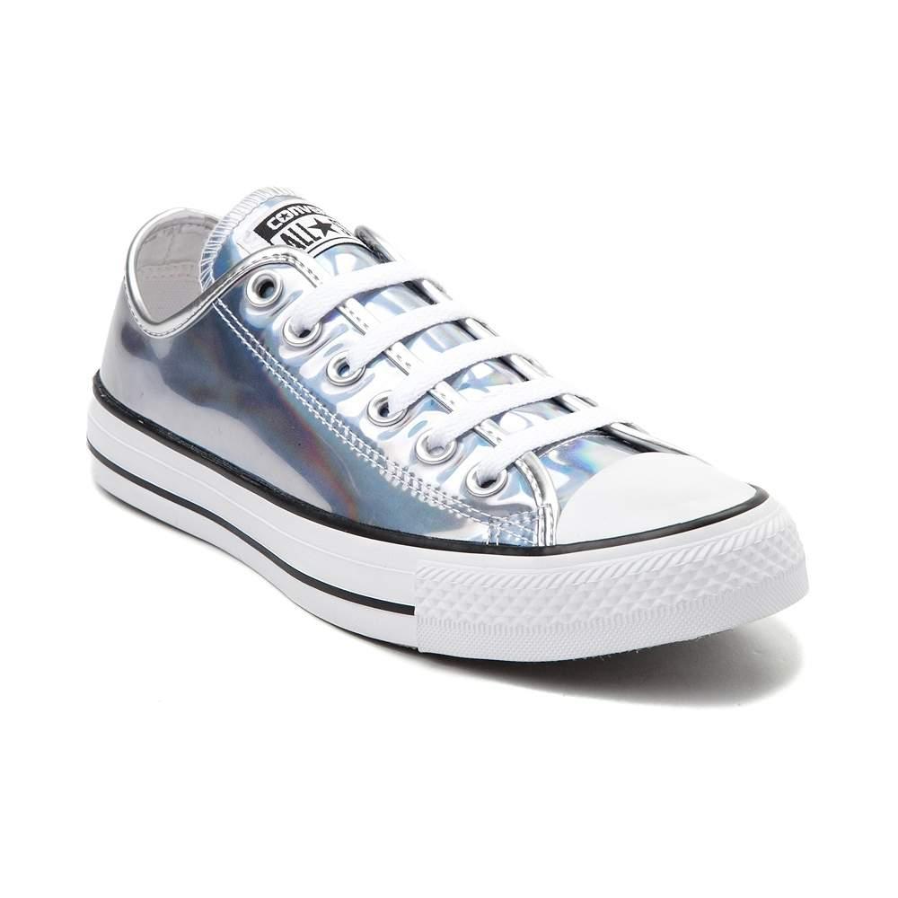 Converse chuck taylor all star sparkle lurex hi navy