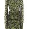 Embellished long sleeve dress | moda operandi