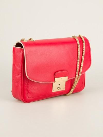 Marc Jacobs 'polly' Shoulder Bag - Stefania Mode - Farfetch.com