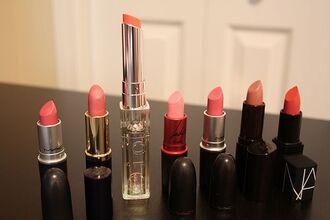 make-up lipstick mac cosmetics mac lipstick