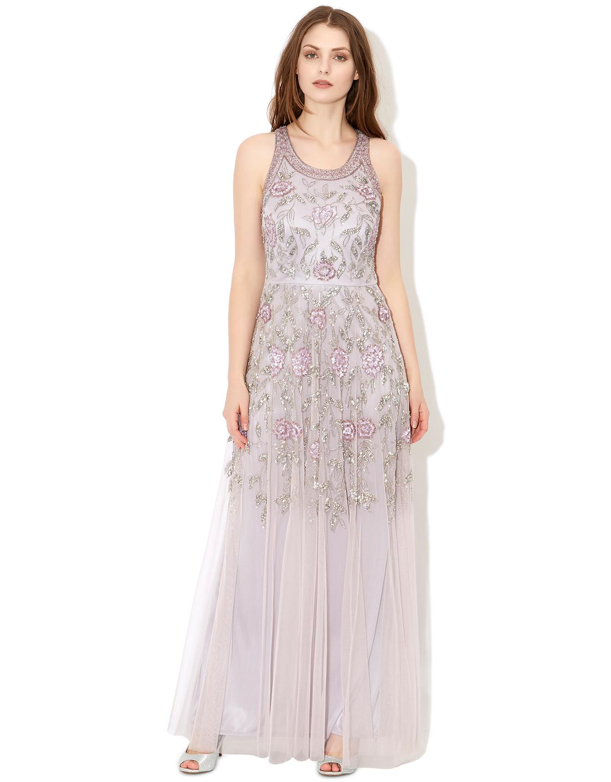 Noni b lace dress long sleeve