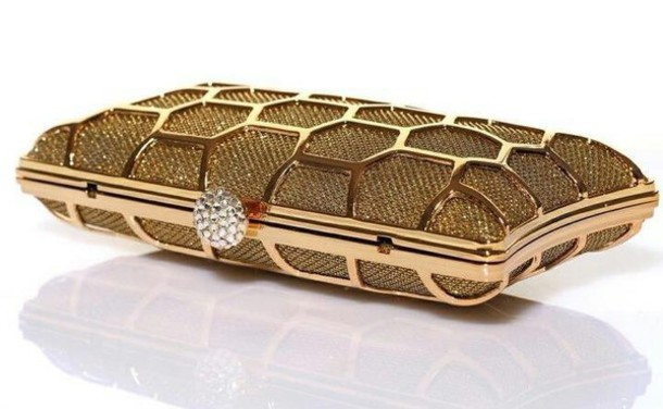 NEW arrival ! Ladies' Clutch Evening Bags,Fashion diamond shaping ...