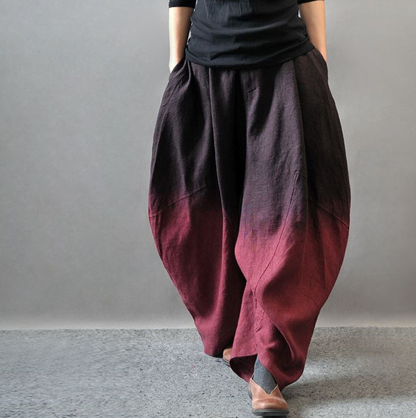 Perfect Womens Harem Pants Styles 12