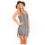 Skye Short Dress by Tiare Hawaii