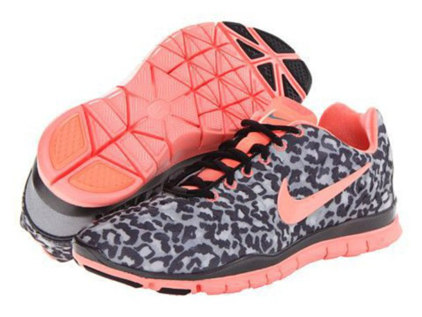best loved 31ded 1a8ea shoes nike nike shoes nike free run leopard print leopard print running  running shoes athletic sports