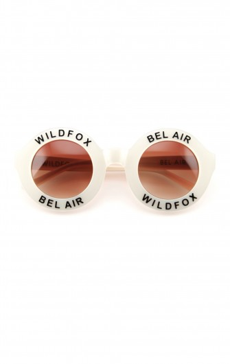 Wildfox Sun Bel Air Frames