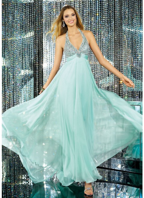 Alyce Paris 6142 Water Dress $350: Homecoming, Prom and Cocktail