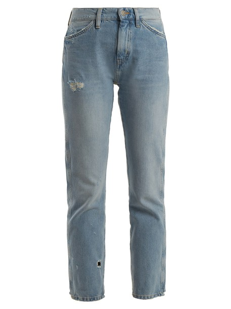 M.i.h Jeans jeans light blue light blue