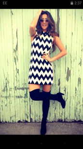 dress,shay mitchell,black and white,summer,pretty little liars,shorts