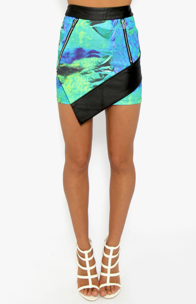 Jellycup skirt