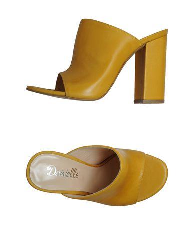 Danielle Women - Footwear - Sandals Danielle on YOOX