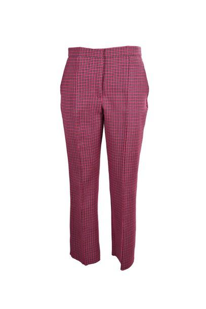 MSGM pants pink