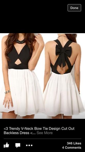 black dress black dress black and white dress