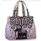 Elephant design mandala bags