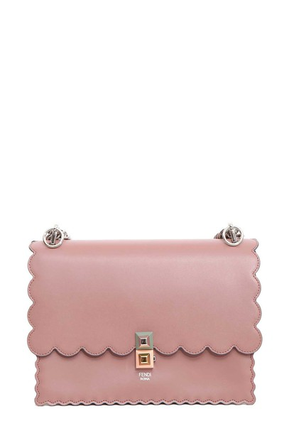 Fendi bag shoulder bag rose