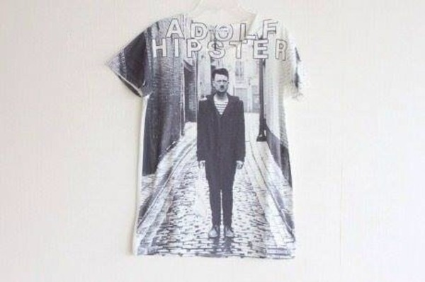 t-shirt hipster funny shirt funny black white street swag vans