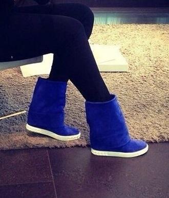 shoes blue shoes sport shoes
