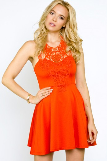 Heat wave dress- $58