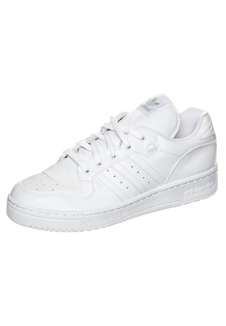 adidas Originals RIVALRY - Sneaker - white - Zalando.ch