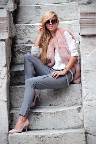 jewels sunglasses bag blogger sirma markova