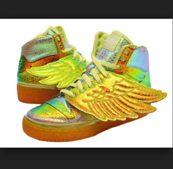 shoes high top sneaker jeremy scott adidas wings adidas adidas shoes