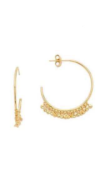 mini earrings hoop earrings gold jewels