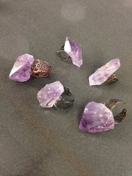 jewels ring bagues