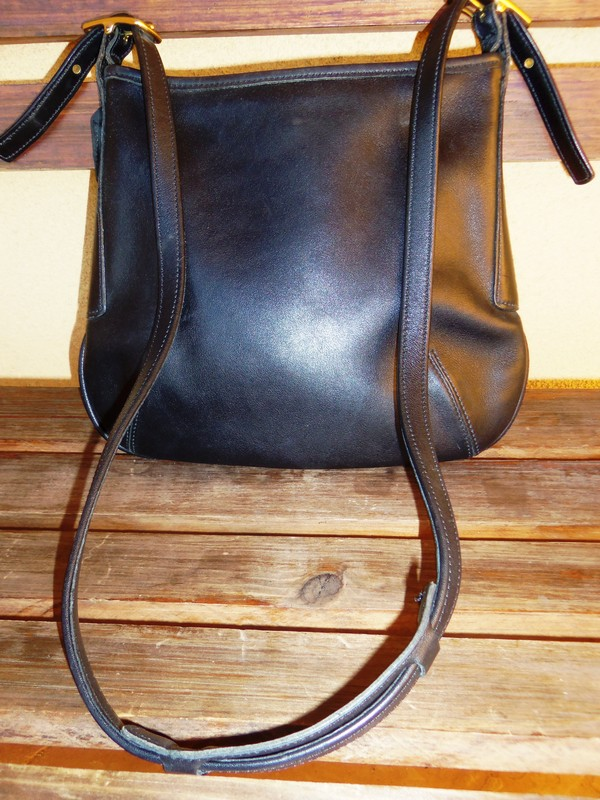 bag black leather vintage bag coach coachella vintage leather vintage bag hipster goth hipster hippie boho