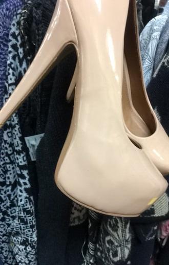 shoes nude nude pumps pumps high heels nude high heels nude heels cute high heels