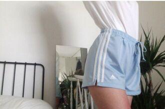 shorts adidas adidas shorts grunge vaporwave aesthetic pastel tumblr outfit tumblr