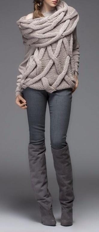 sweater off the shoulder sweater knitwear