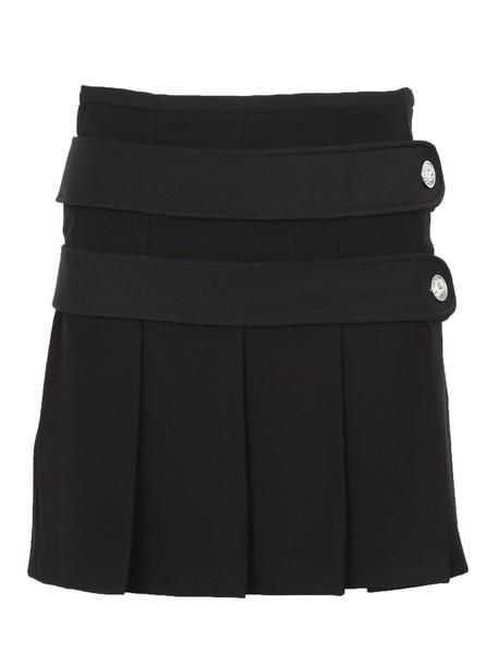 Versus skirt mini skirt mini