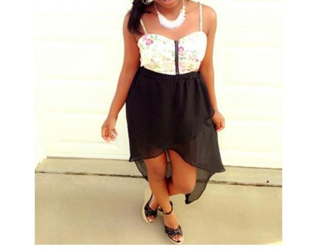skirt dress shirt t-shirt tank top