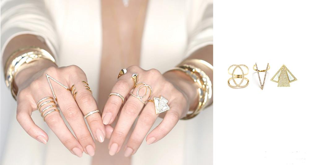 Melanie Auld Jewelry