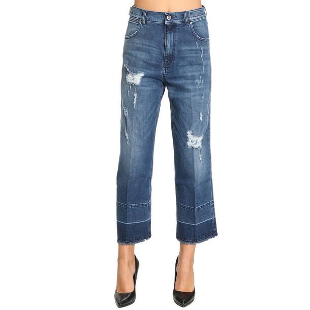 Re-Hash jeans women grey