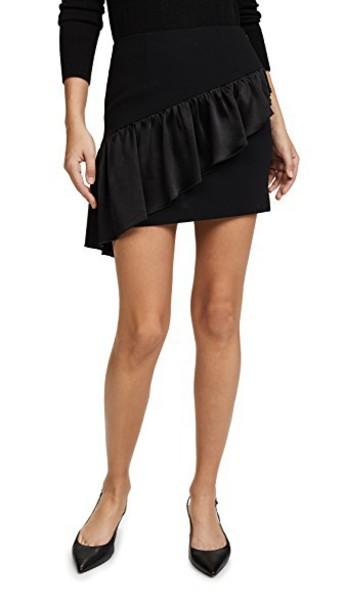 Cinq a Sept skirt black