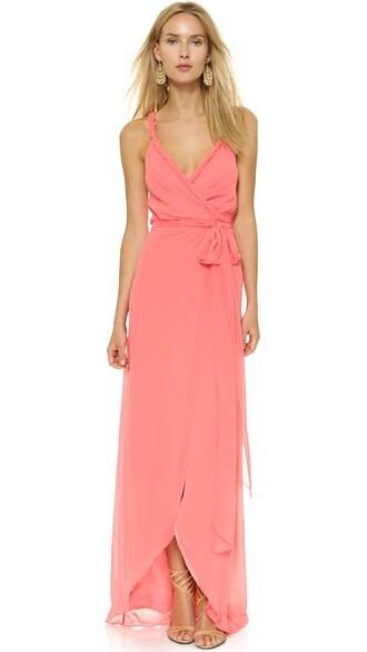 dress wrap dress summer