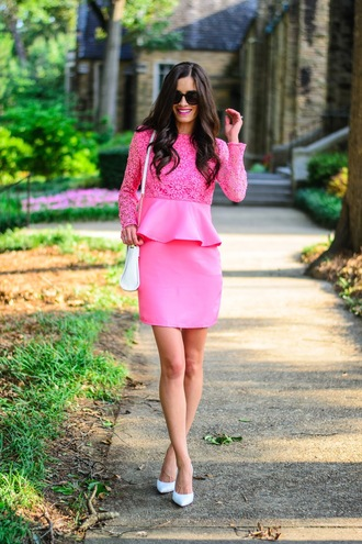 book of leisure blogger dress