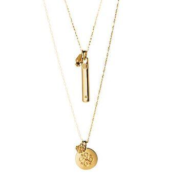 jewels necklace pendant avon speak up
