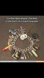 jewels,bracelets,charm,zombie,skeleton,skull,trendy,trendy necklace