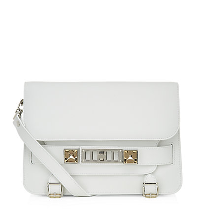 Proenza Schouler PS11 Classic Shoulder Bag | Harrods
