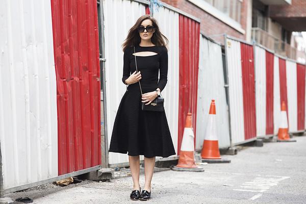 anouska proetta brandon skirt top shoes bag sunglasses jewels