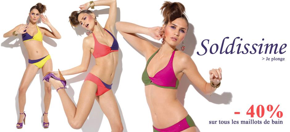 Bien fã©e pour toi lingerie et maillot de bain : achat lingerie mode pour femme et maillots de bain glamour