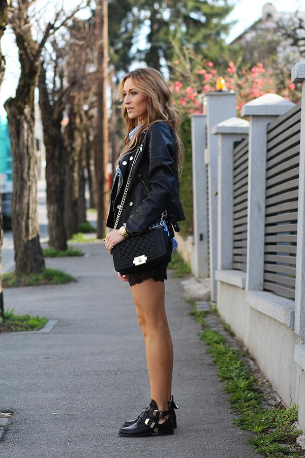 fashion spot shirt skirt shoes bag jewels
