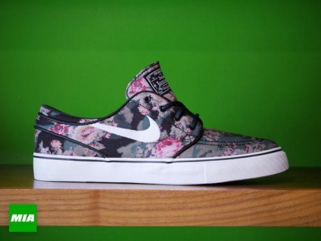 separation shoes 54199 cb3ef zoom stefan janoski digital floral